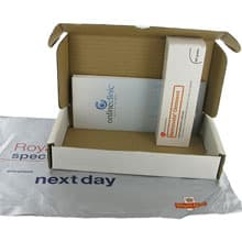 Box of Betnovate treatment with patient leaflet